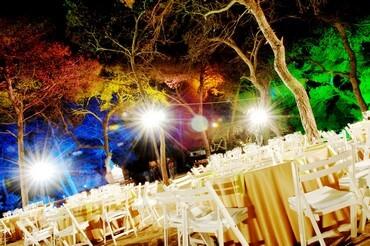 הפקת חתונה מושלמת בטבע