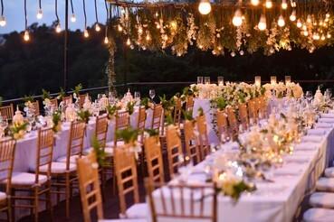 הפקות חתונות בטבע בעיצוב ייחודי