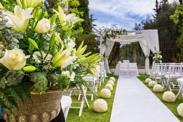 הפקת חתונה עם ארבל הפקות אירועים